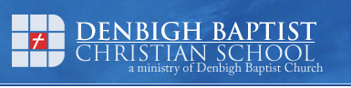 Denbigh Baptist Christian School